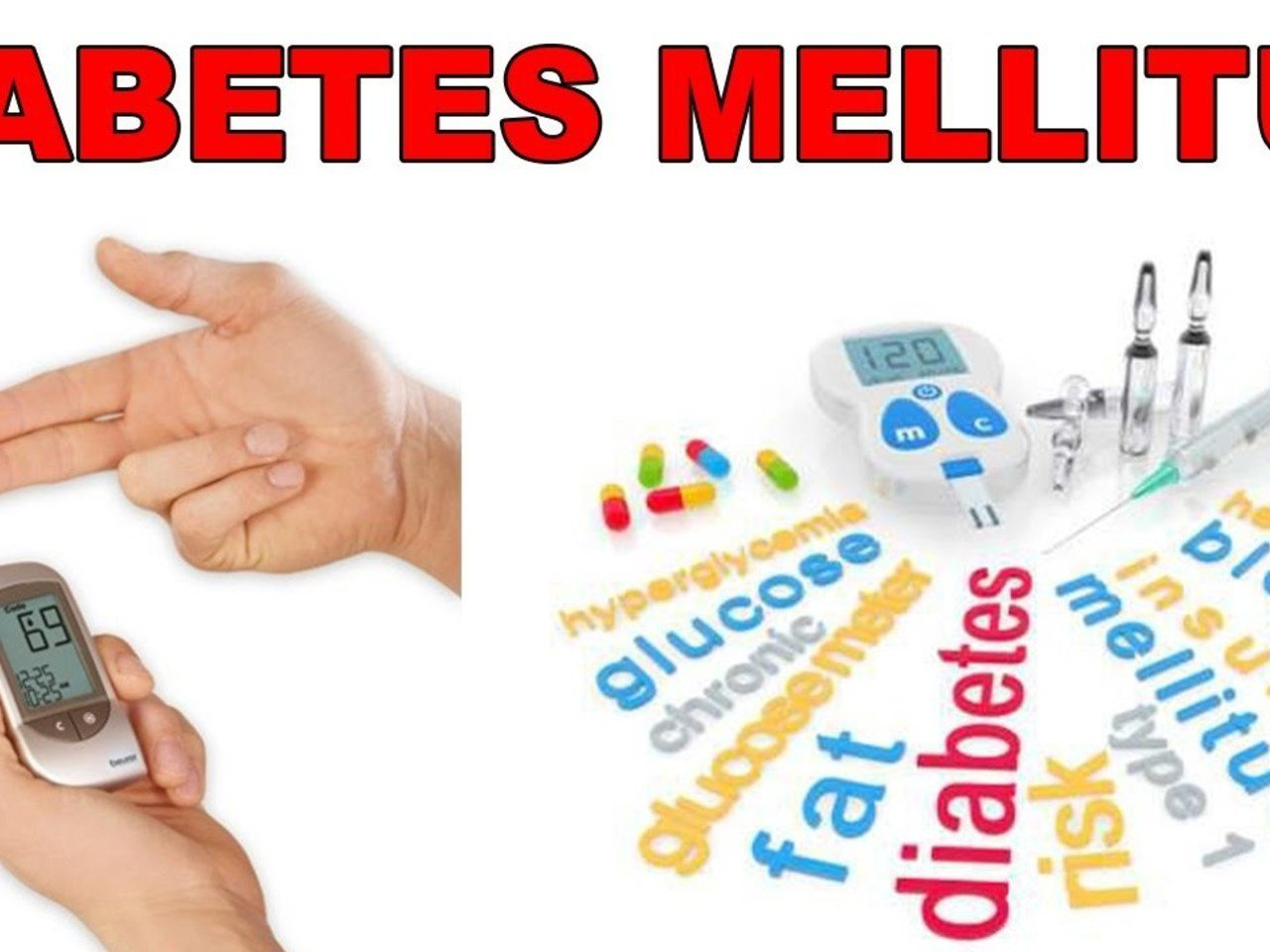 Prediction of Diabetes Mellitus
