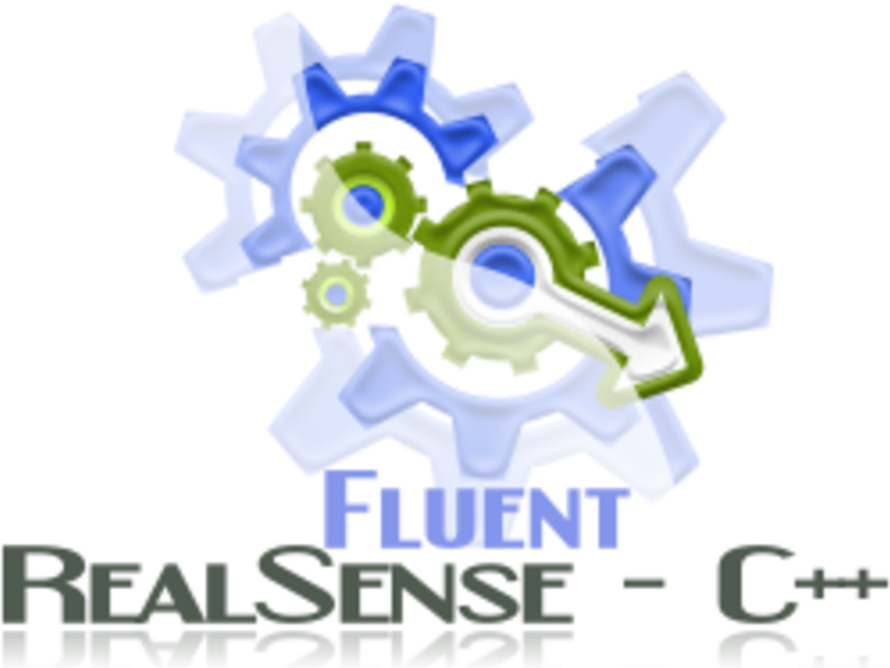 Fluent RealSense