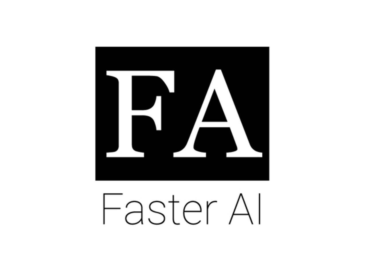 Faster AI: TL;DR Version of Fast.ai Part 1 course