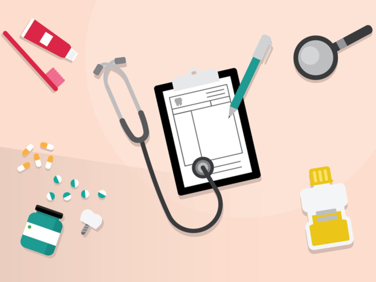 Medicine Prescription Using Patient Health Analysis