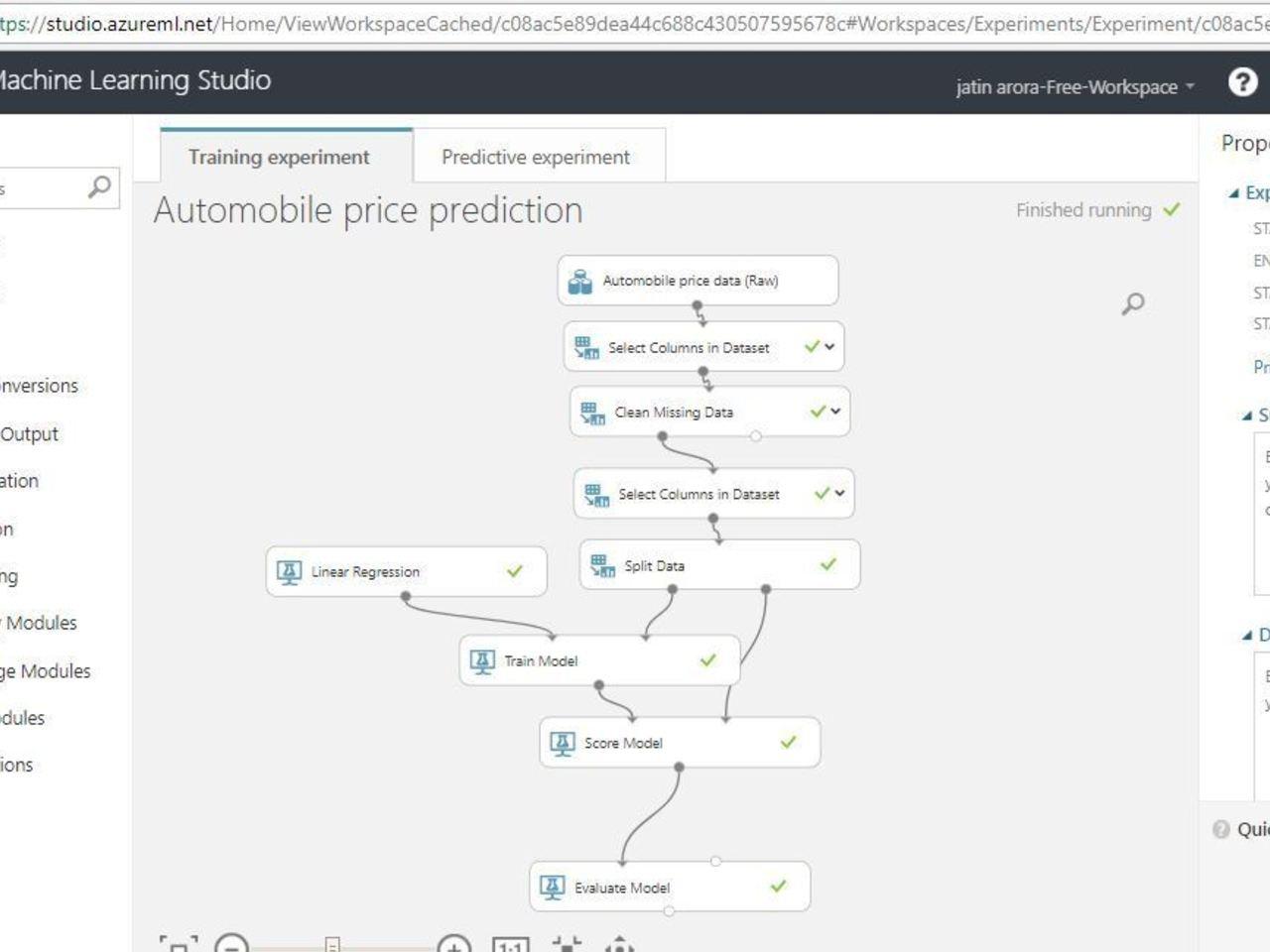 Automobile Price Prediction
