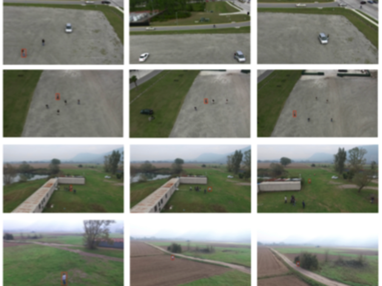 Watch Out: Embedded Visual Tracking for Unmanned Aerial Vehicles
