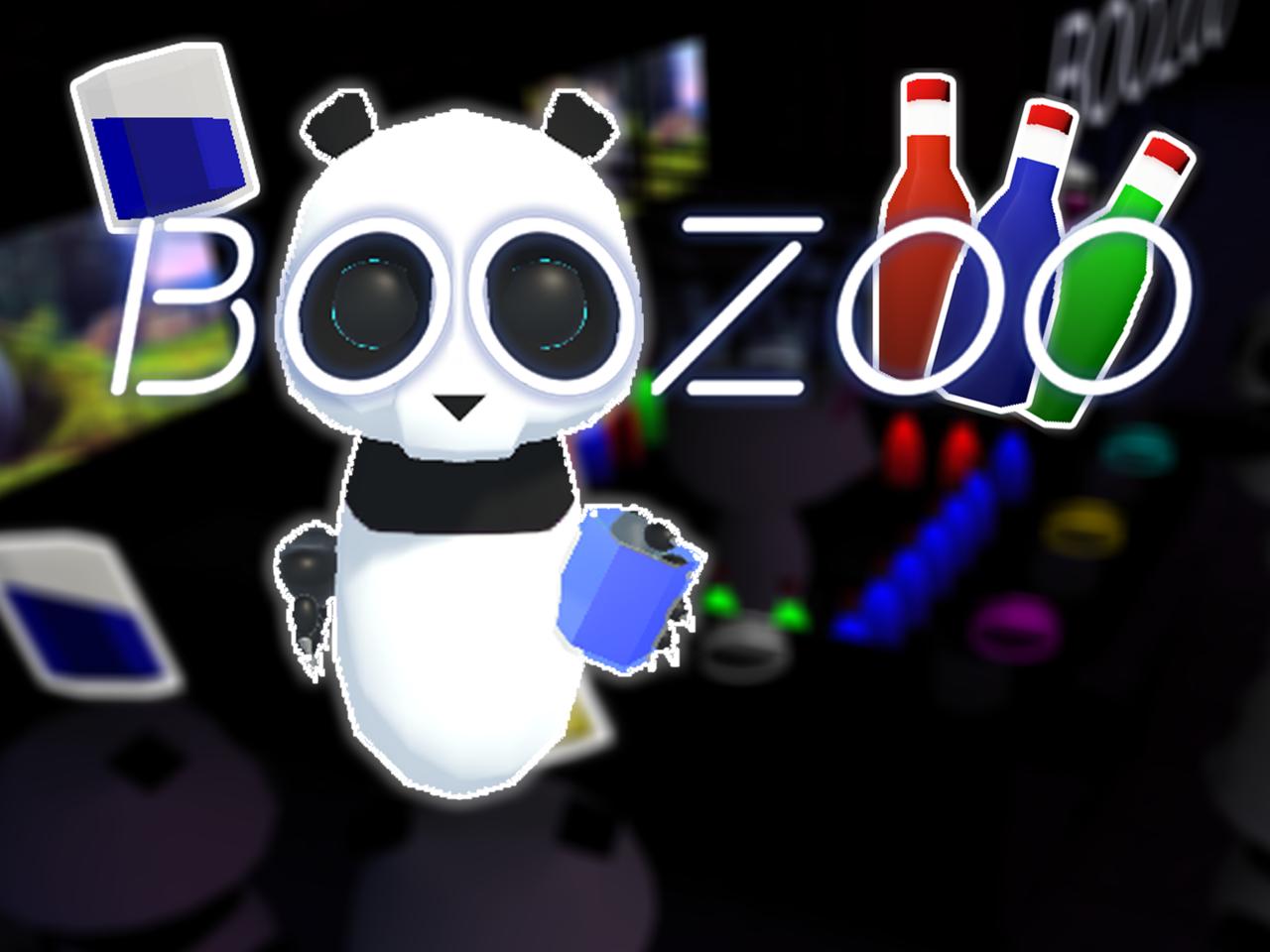 BooZoo