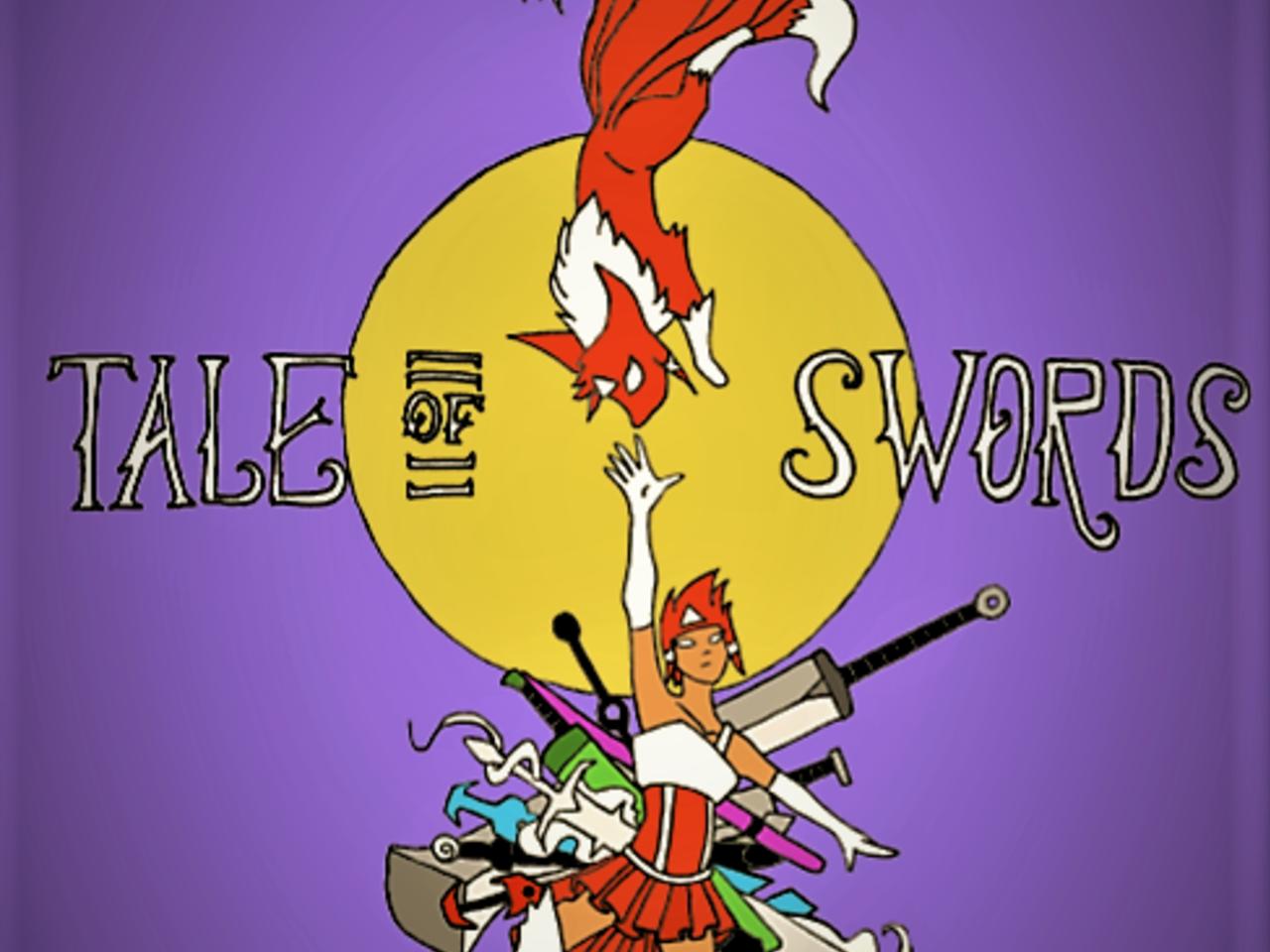 Tale of Swords