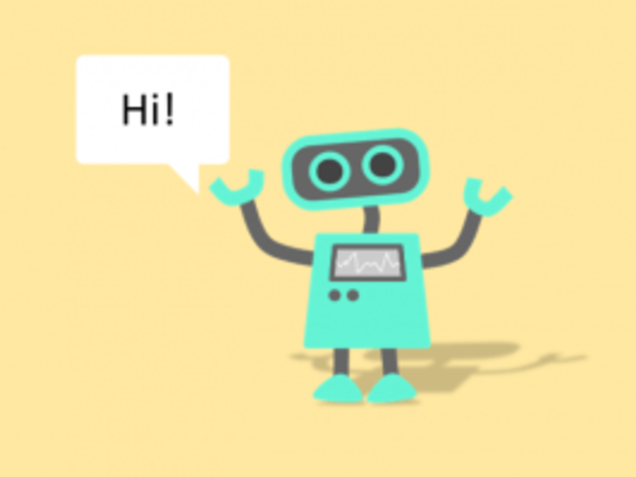 AI-based Conversation bot