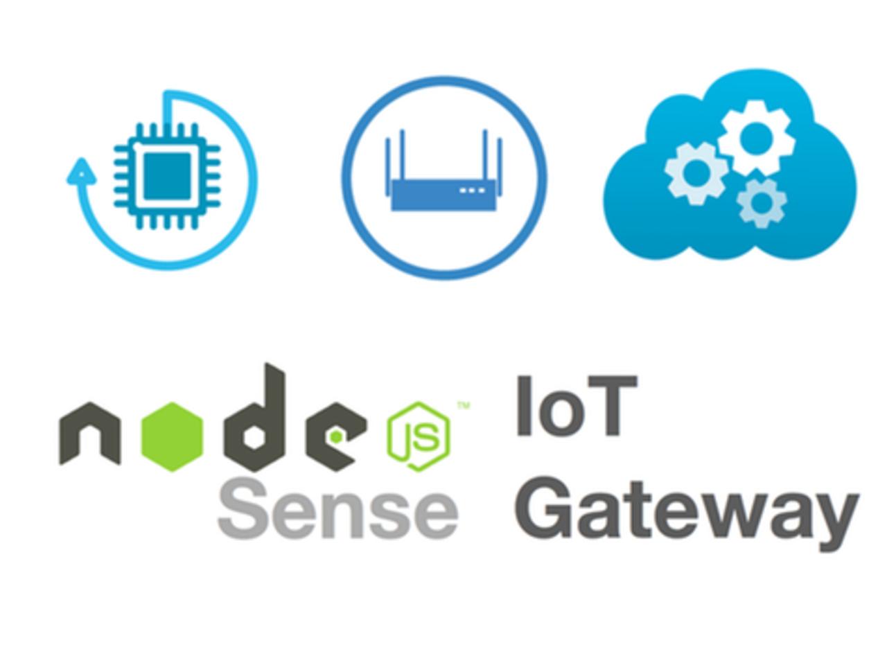 NodeSense Gateway