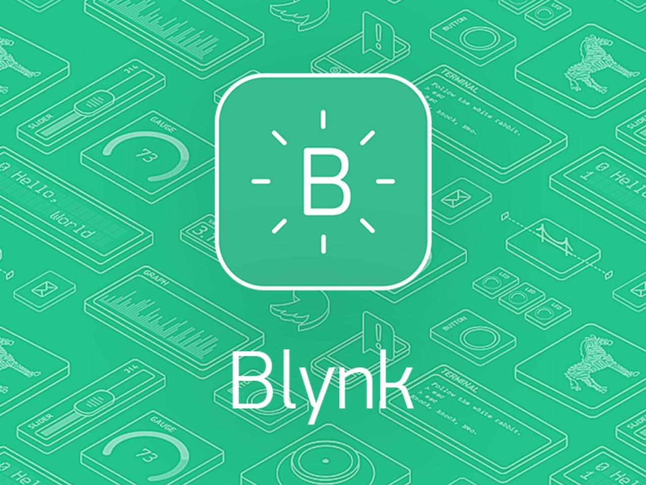 Blynk