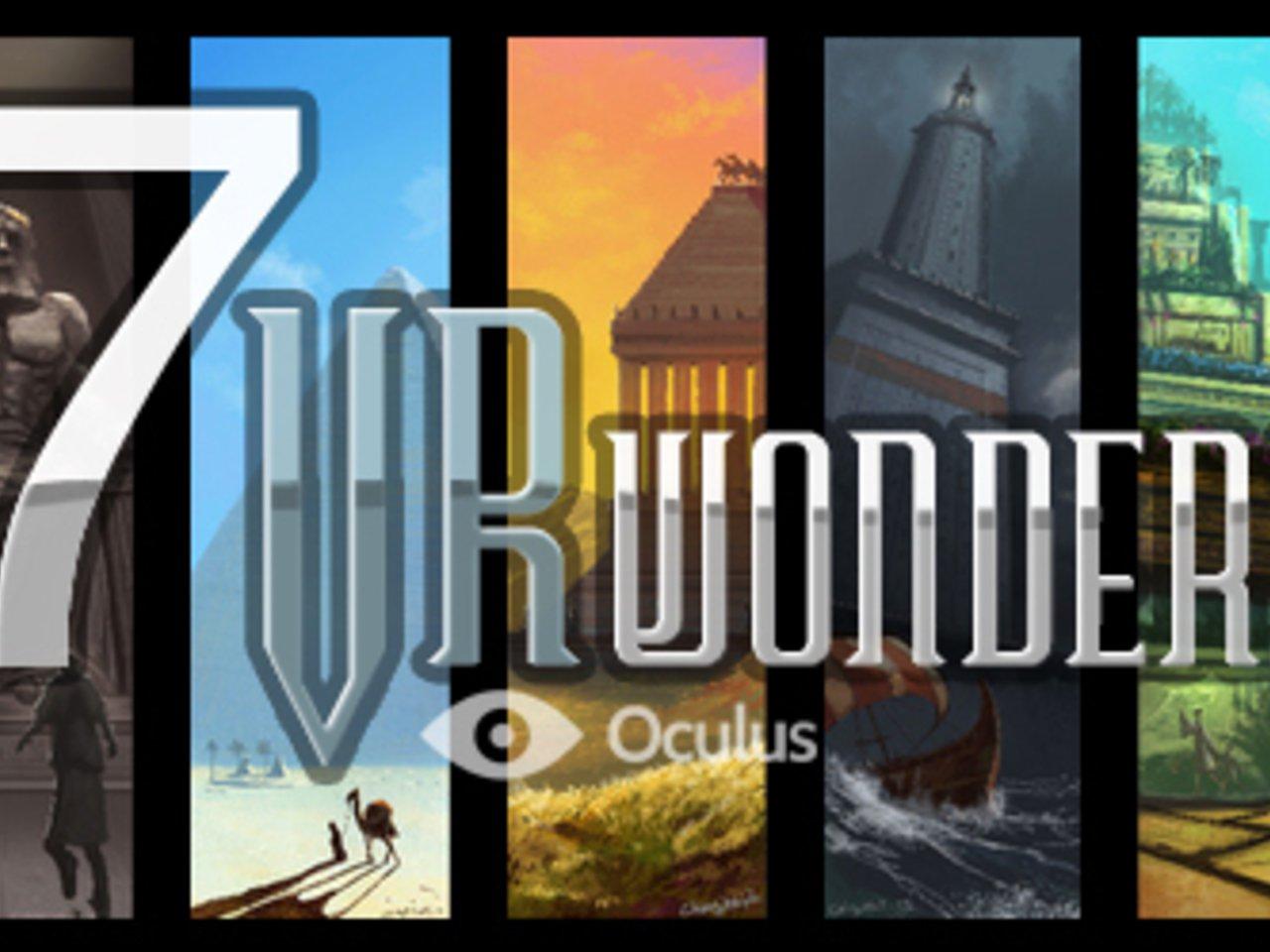 7VRWonders