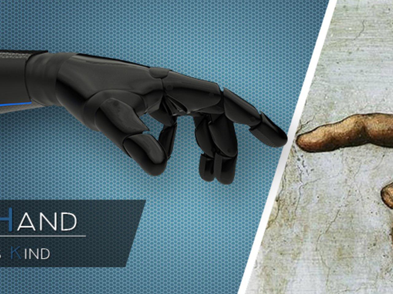 ADAM'S Hand