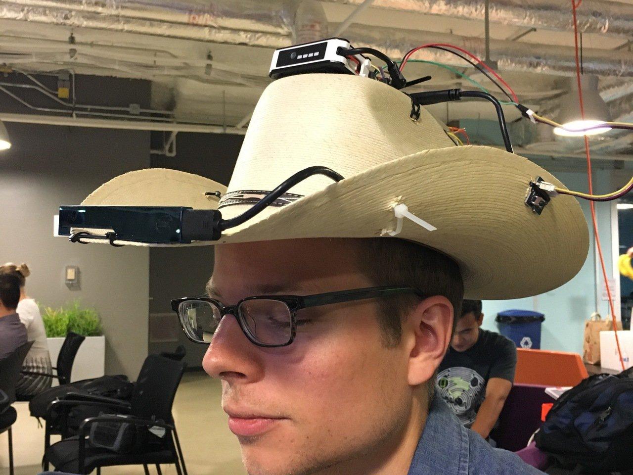 Smart Hat