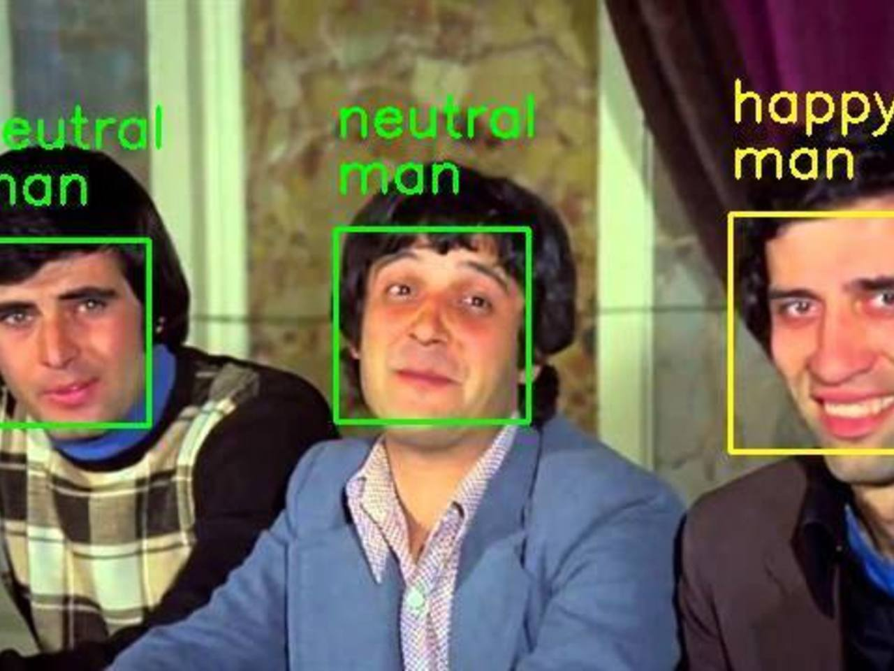 Emotion Recognition from Face Images with Deep Neural Networks
