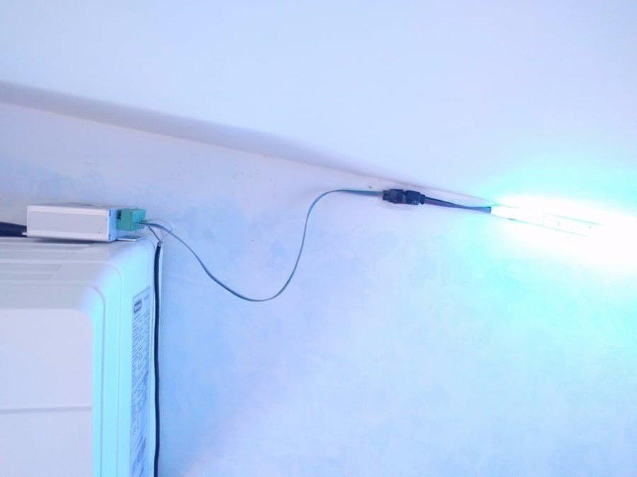 Intel Edison as an Alexa IOT Gateway