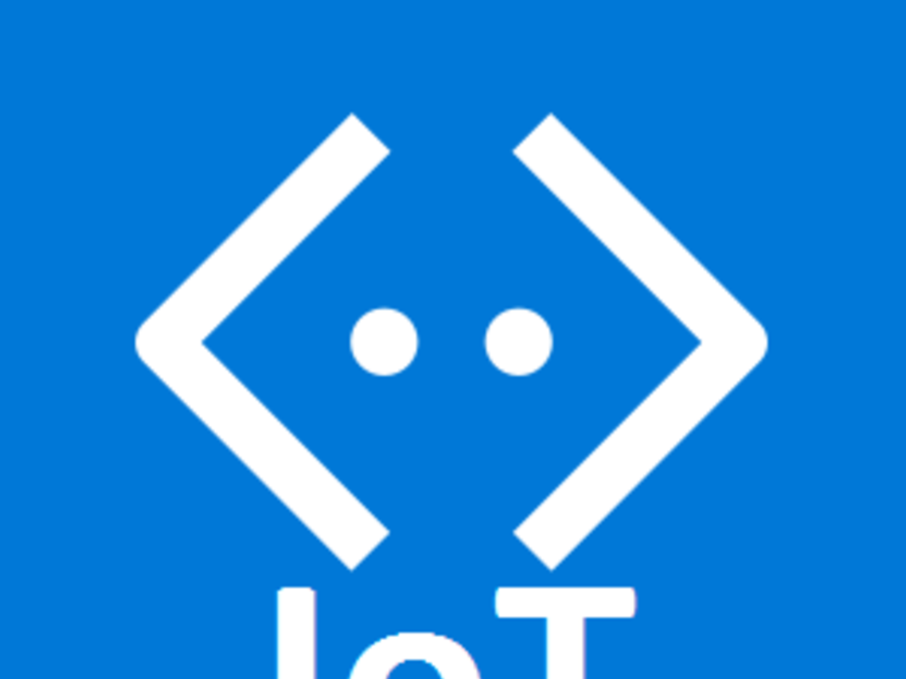 Smart bot with IoT