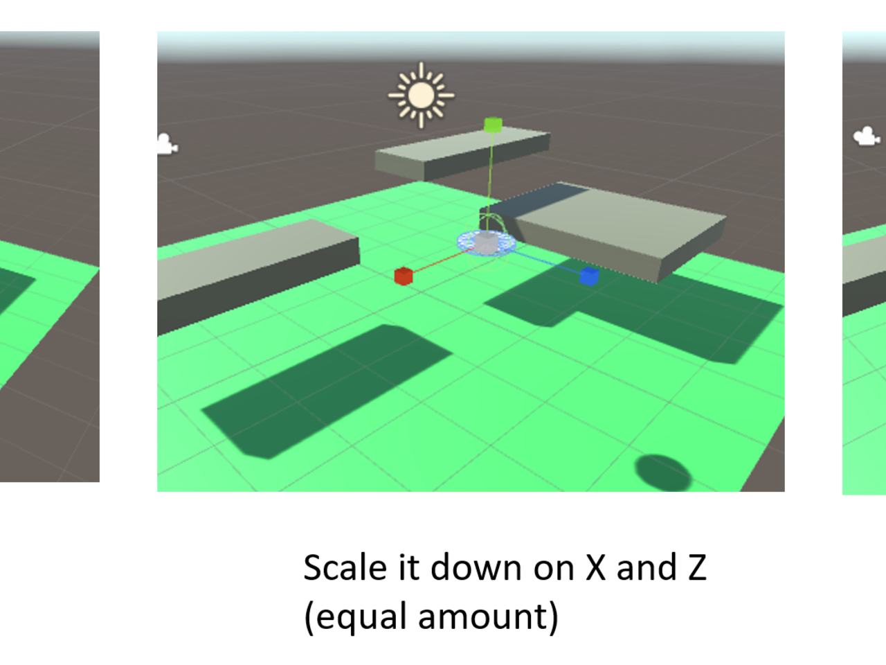 Technical Guide – Create a 3D Multi-Level Platformer in Unity