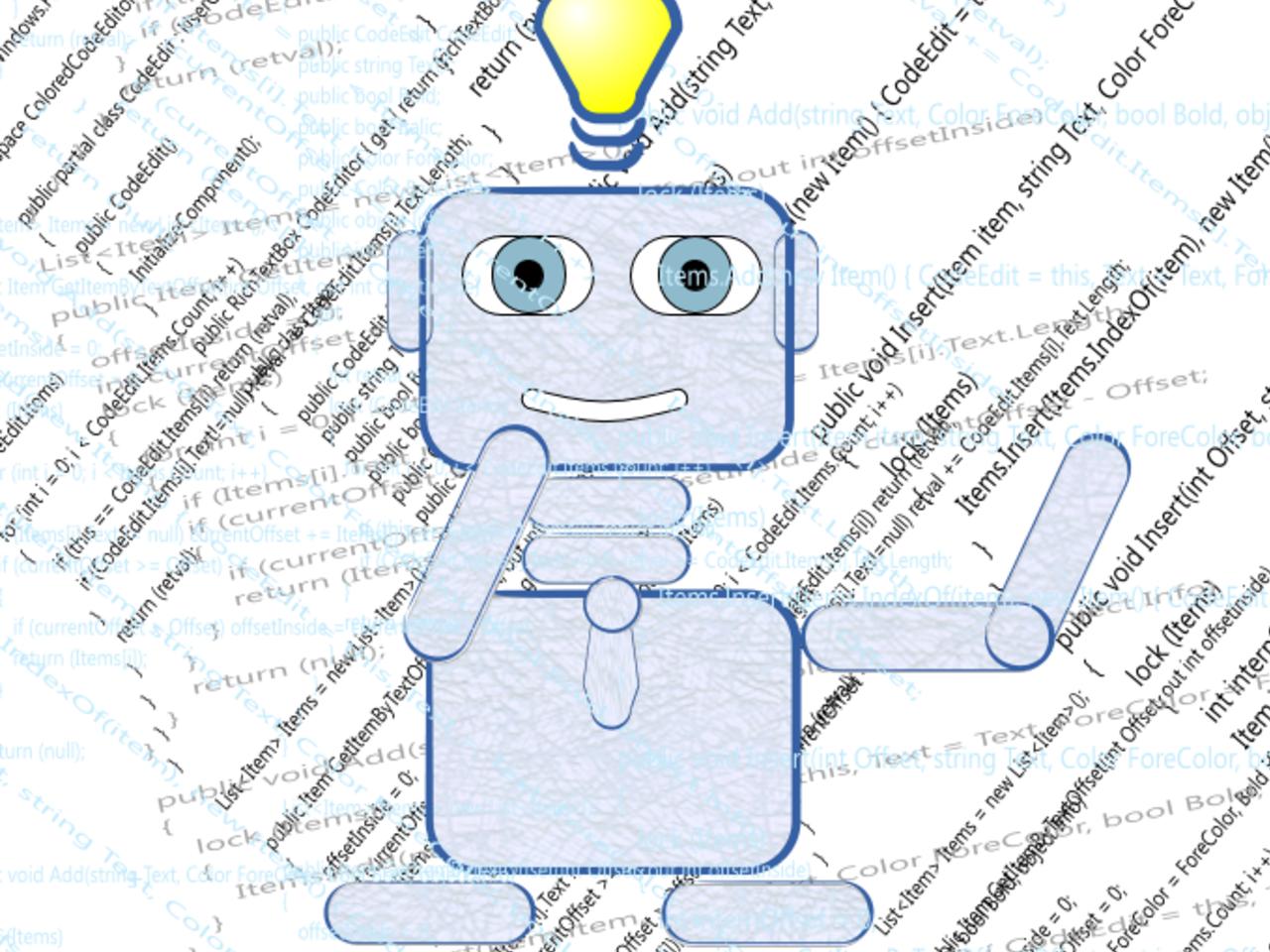 Robotic Programmer