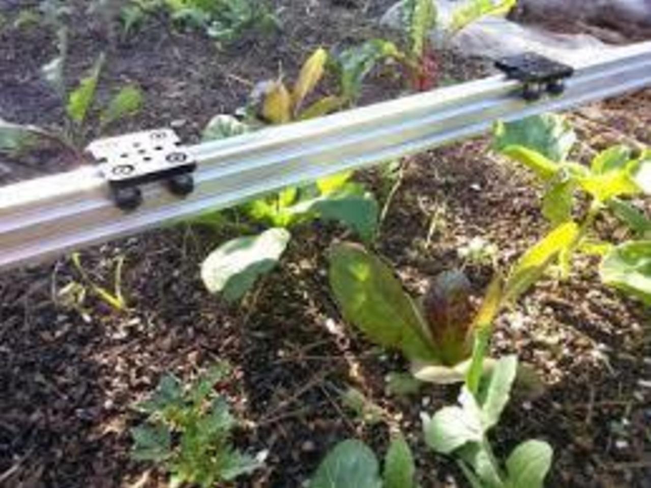 smart agriultural plugin
