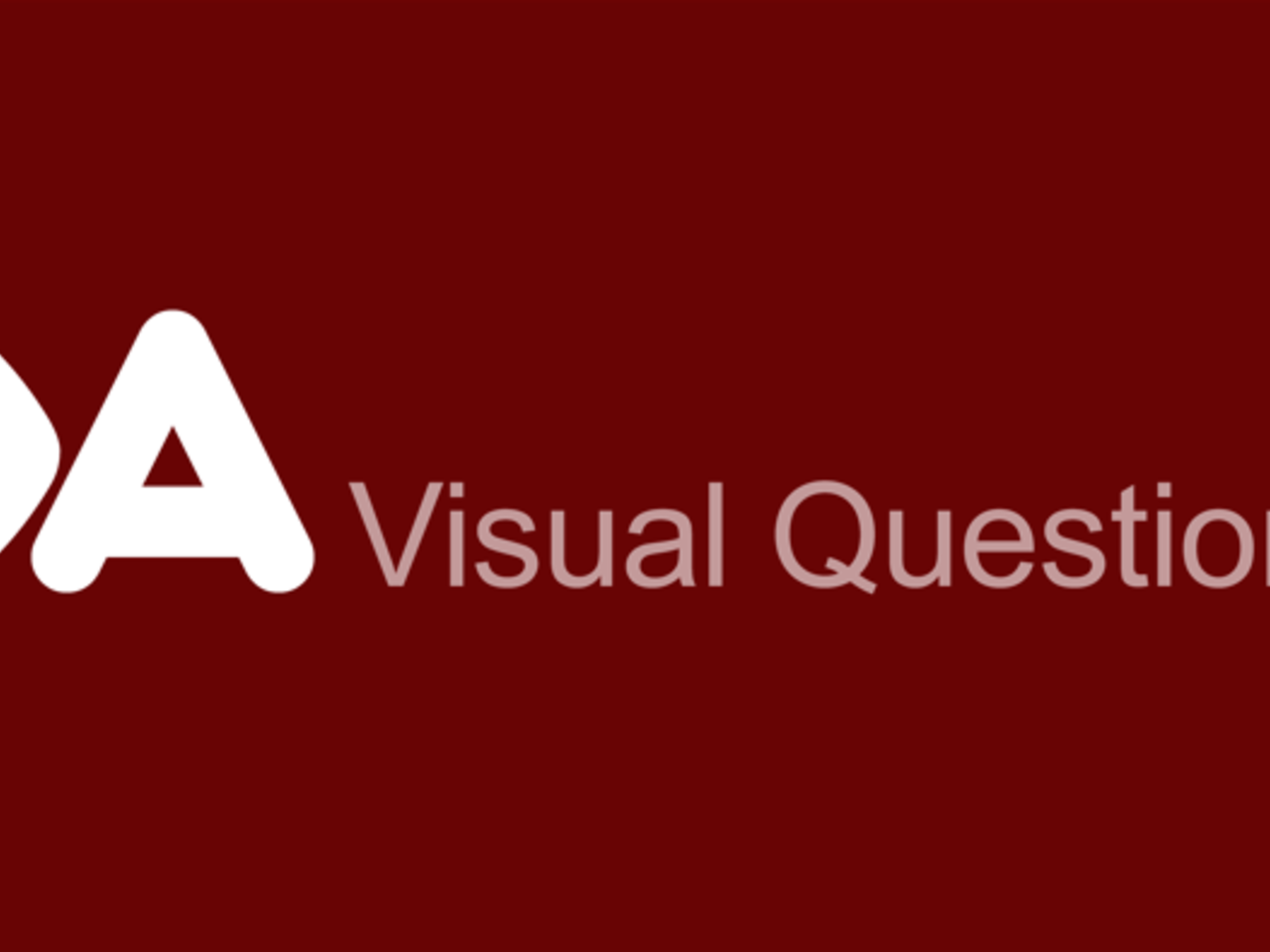 Visual Question Answering System