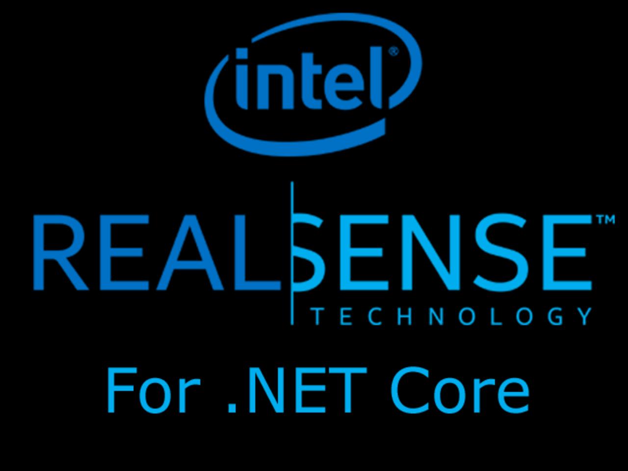 OpenRealSense