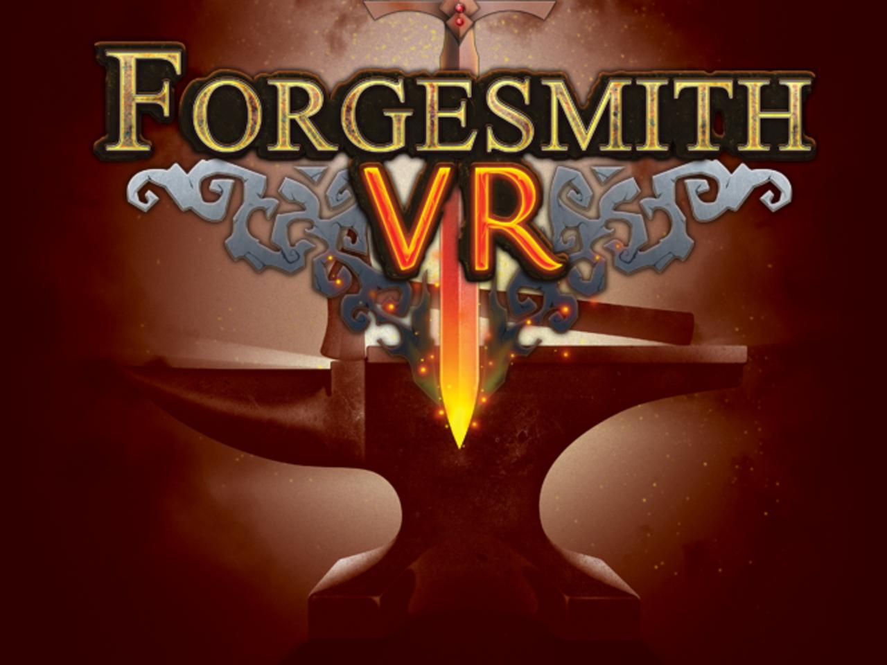 Forgesmith VR