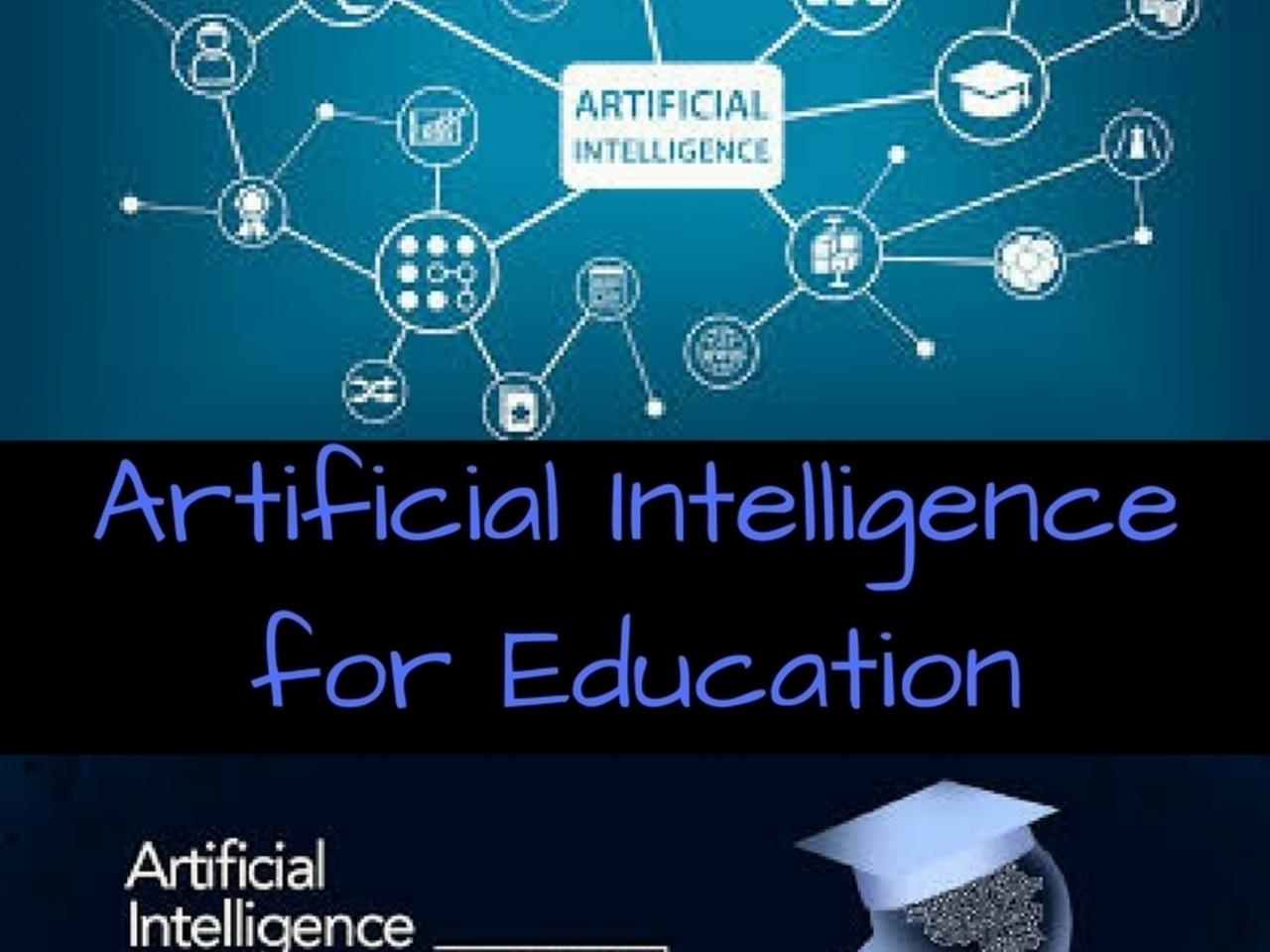 Artificial Intelligence for Education