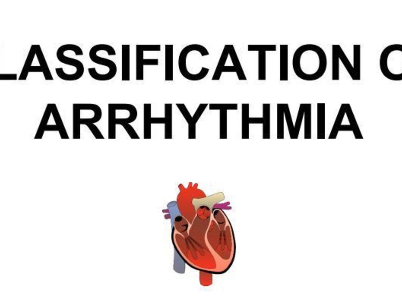 Classification of Cardiac Arrhythmia | Intel DevMesh