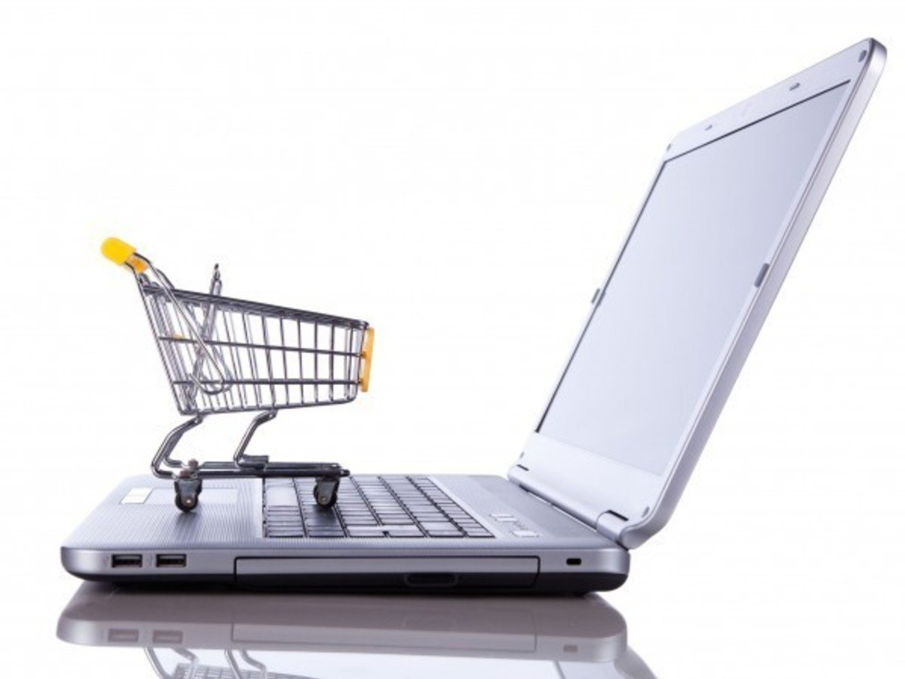 Virtual shopping using VR