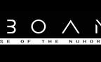 Medium game logo