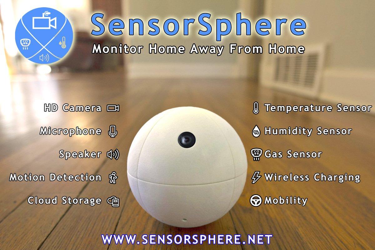 SensorSphere