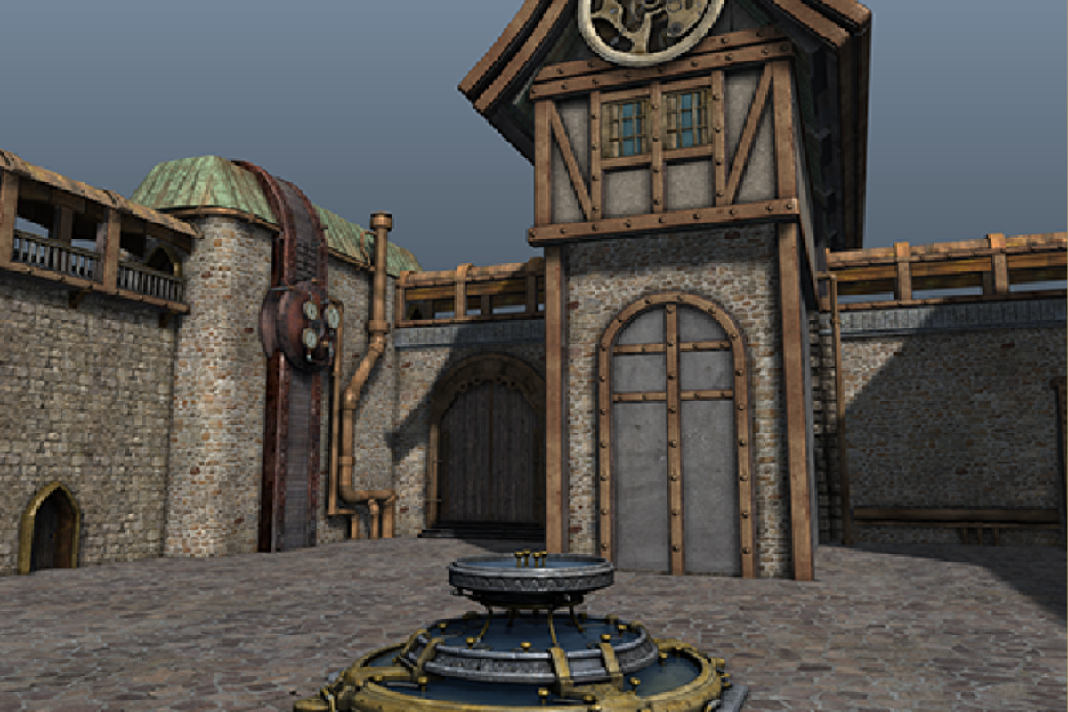 Code Sample: Fast Fourier Transform for Image Processing in DirectX* 11