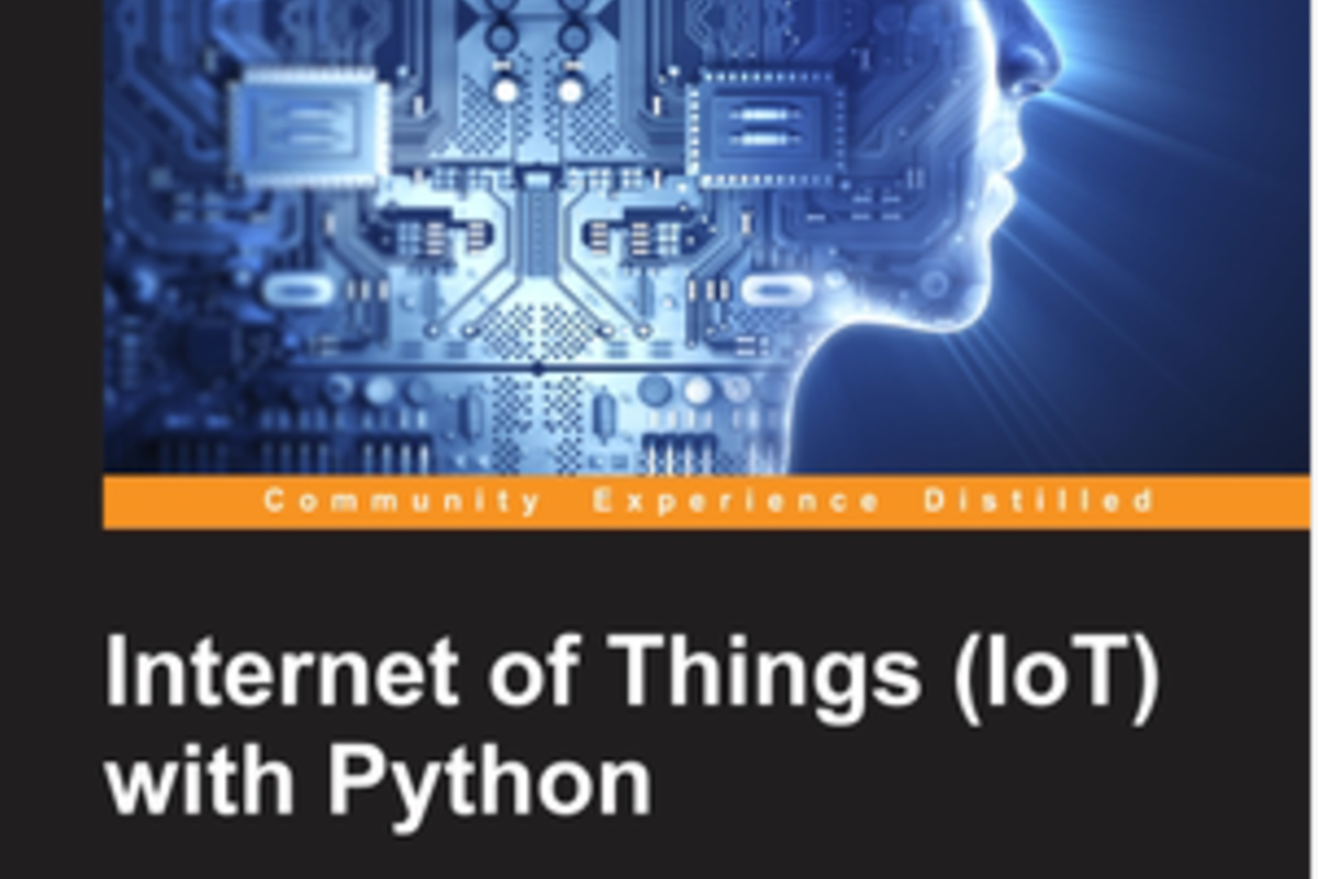 Internet of Things (IoT) with Python and Intel® Galileo Gen 2 board