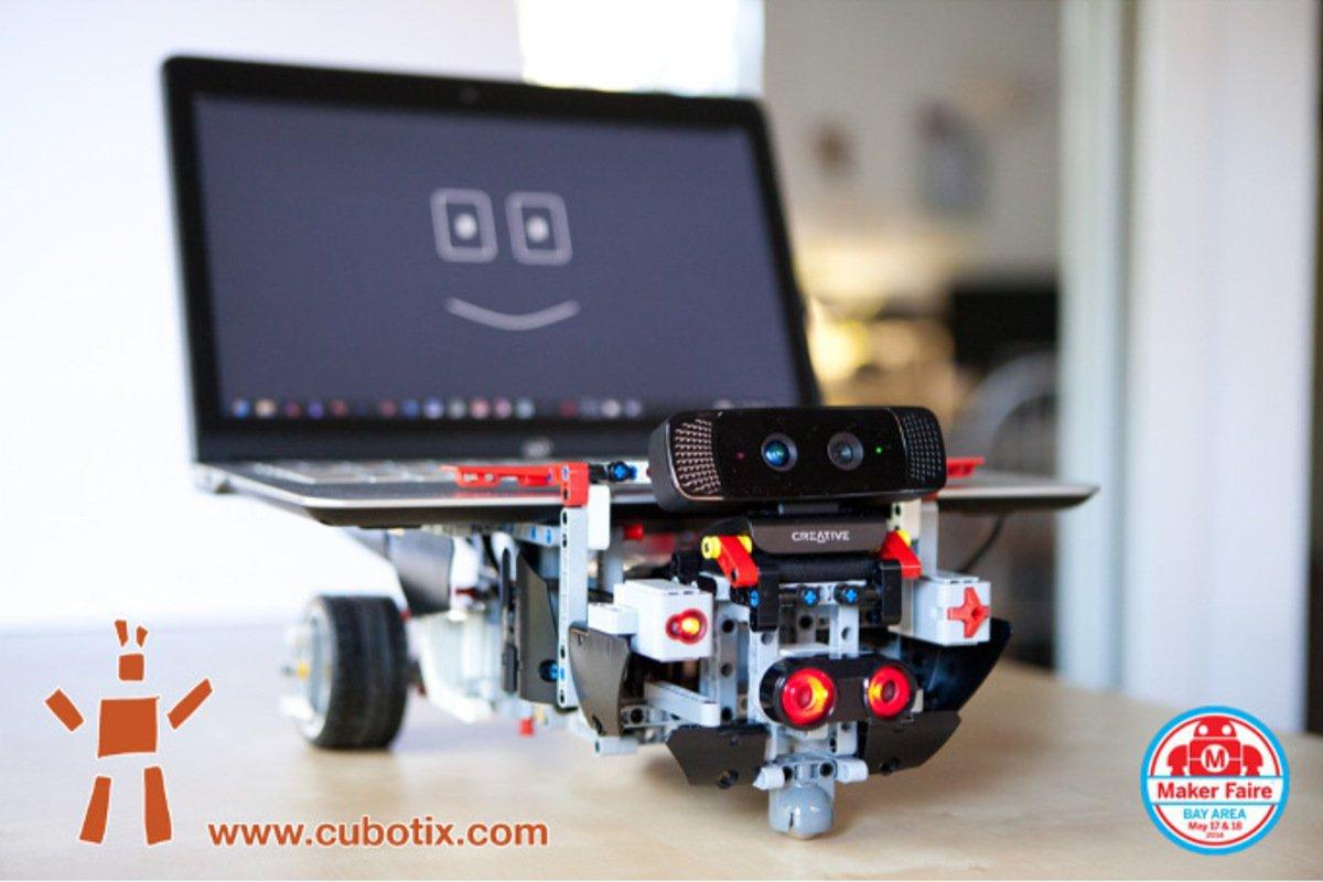 Cubotix Rover