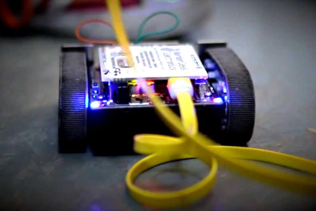 Robocntlr