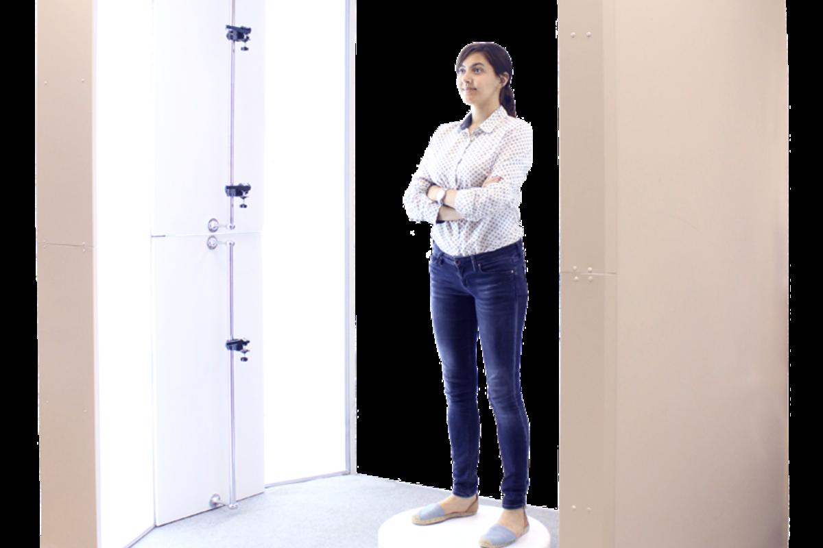 Cappasity Easy 3D Booth