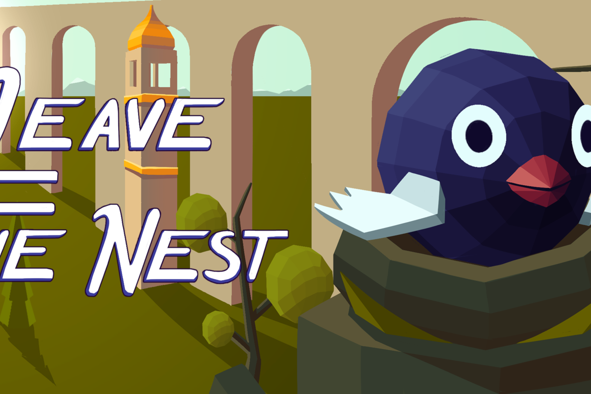 Leave The Nest VR