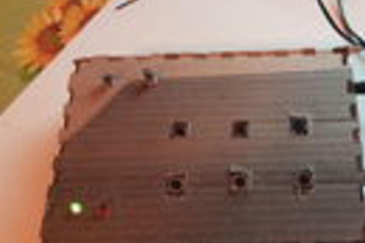VOICE BOX :MIDI SYNT CONTROLLER