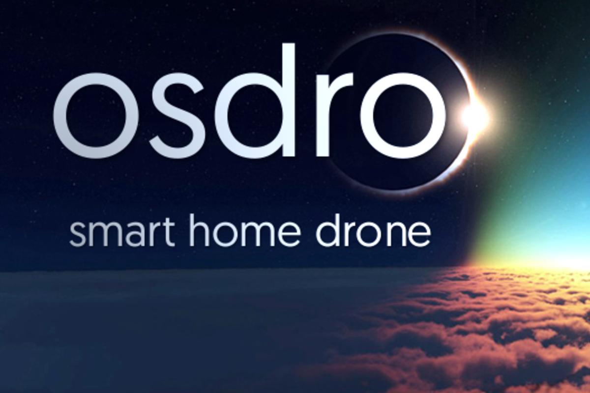 Osdro Smart Drone