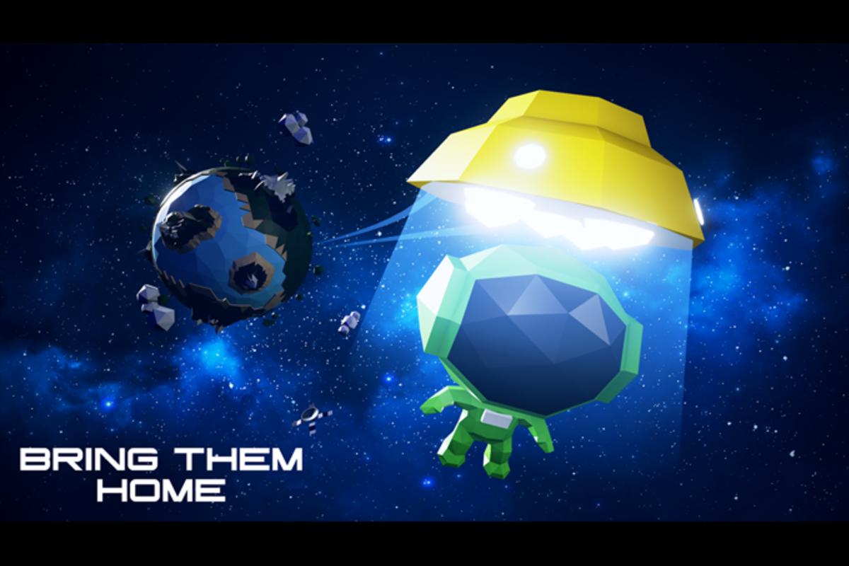 Bring Them Home - unique puzzle game