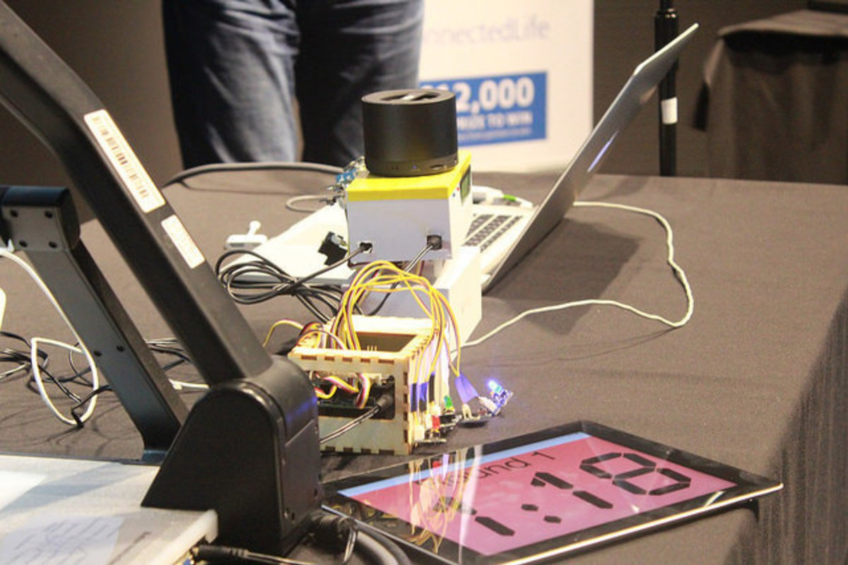 Water Leakage Early Warning System with Intel Edison, NodeRed, Bluemix Cloud, Twilio