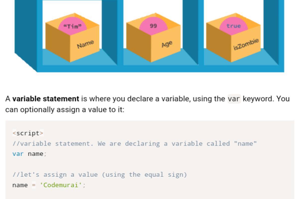 Codemurai - App to Learn Programming