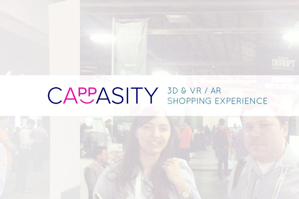 Cappasity platform
