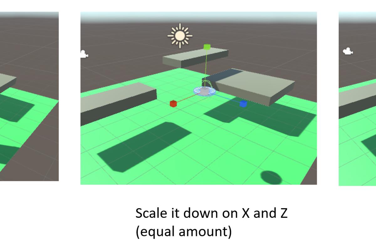 Technical Guide – Create a 3D Multi-Level Platformer in Unity