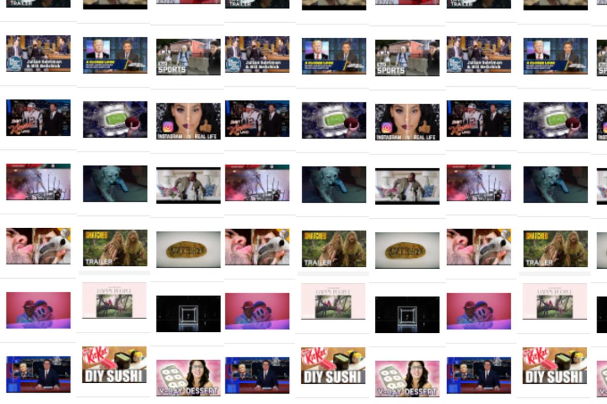 PerfectStream: A DPDK-based Video Gateway
