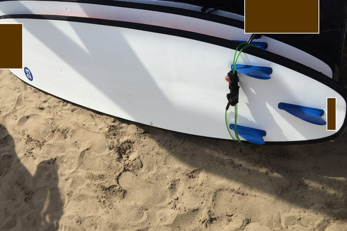Learn2Surf with Joule
