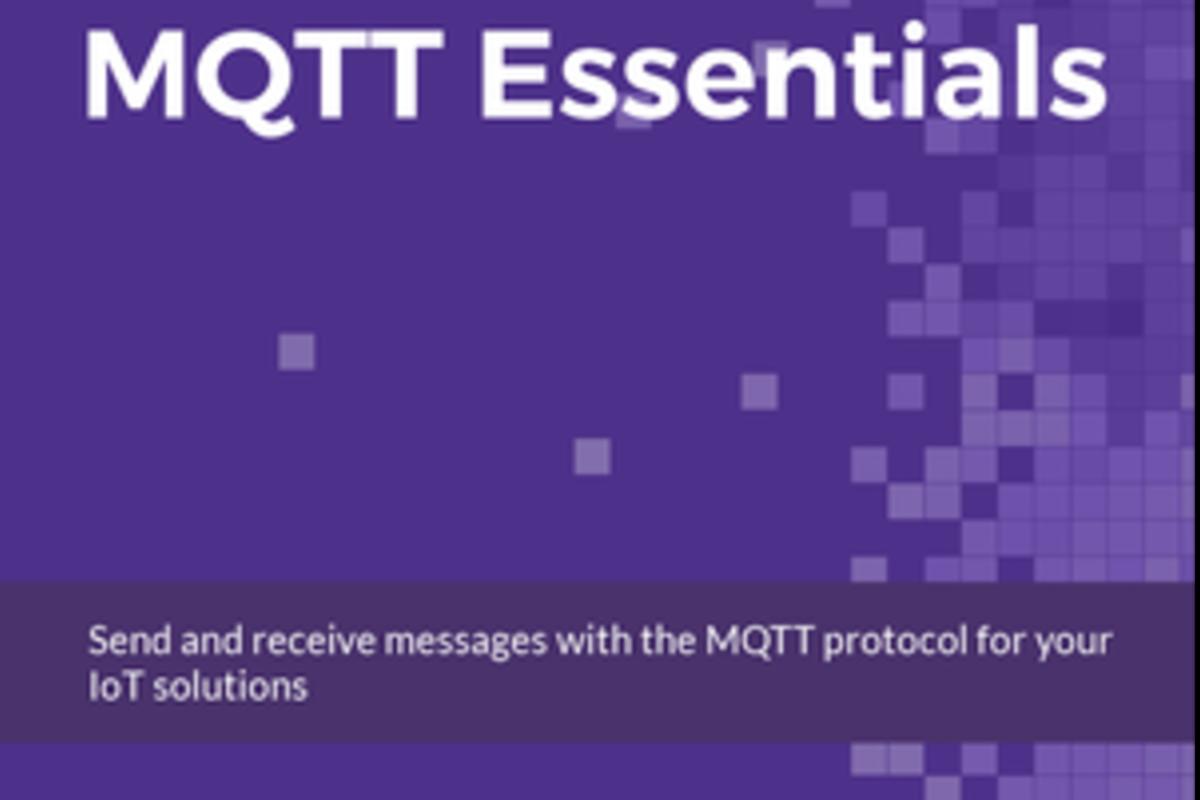 MQTT with Intel® Joule, Intel® Edison and Intel® Galileo Gen 2