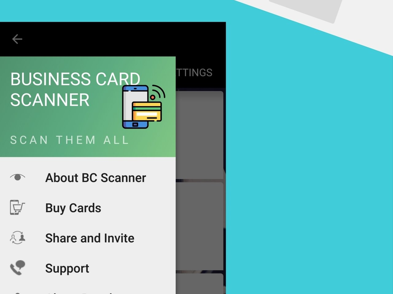 Business card scanner intel developer mesh project business card scanner photo 1 reheart Choice Image