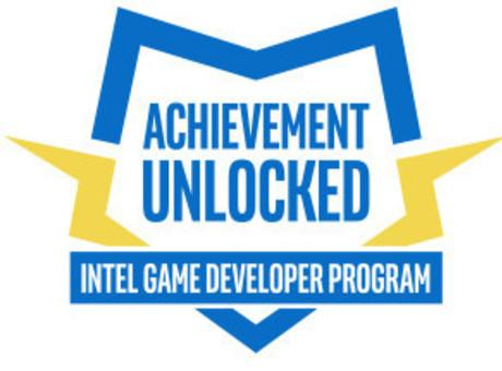 Medium achievement unlocked logo