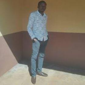Chika Agbo
