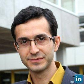 Ali Rashidnejad