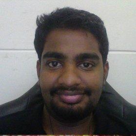 Gokula Krishnan Santhanam