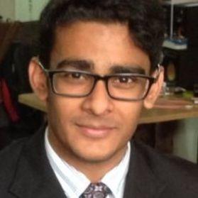 Yash Akhauri